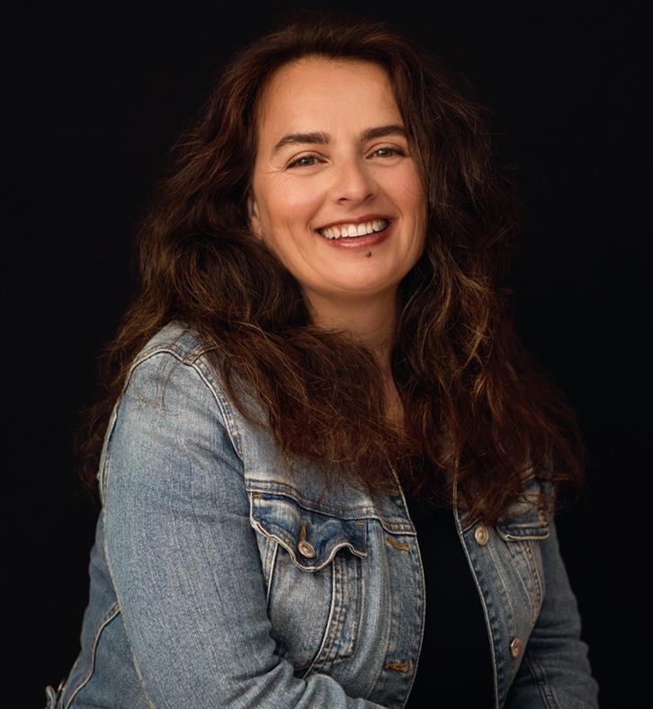 Profielfoto | Sylvane eigenaresse en directrice van Sylvane & Maarten